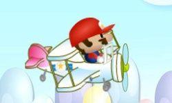 Mario Dogfights