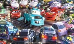 Hidden Objects: Cars