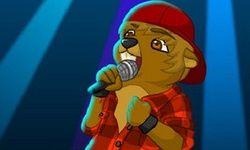 Justin Beaver Dress Up