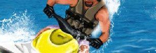 Juegos de Motos de Agua