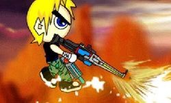 Doomsday Shooter