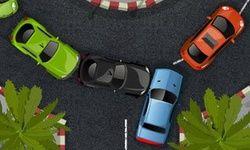 Auto-École : le Stationnement