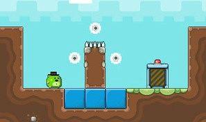 Original game title: Blym