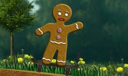 Cookies: Walk in Wood