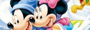 Disney Hry