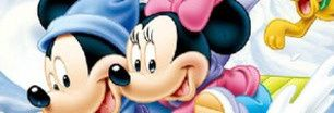 Jeux Disney