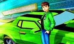 Ben10 Drift