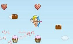 Valentine Cupid Frenzy