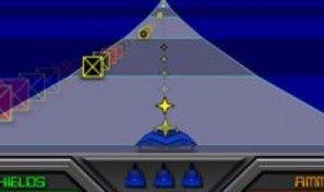 Original game title: Galaxy Defender