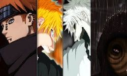 Bleach a Naruto