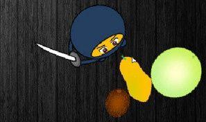 Fruity Ninja
