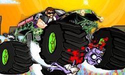 Monster Truck Zombies