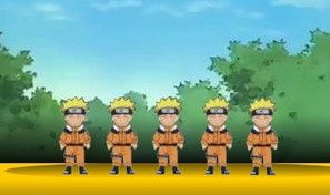Original game title: Catch Naruto