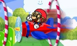 Mario Stunt Pilot