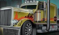 Натовари и Паркирай Камион