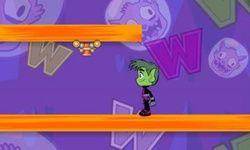 Teen Titans: HIVE 5