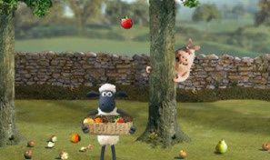 Shaun the Sheep: Yoghurt Mayhem