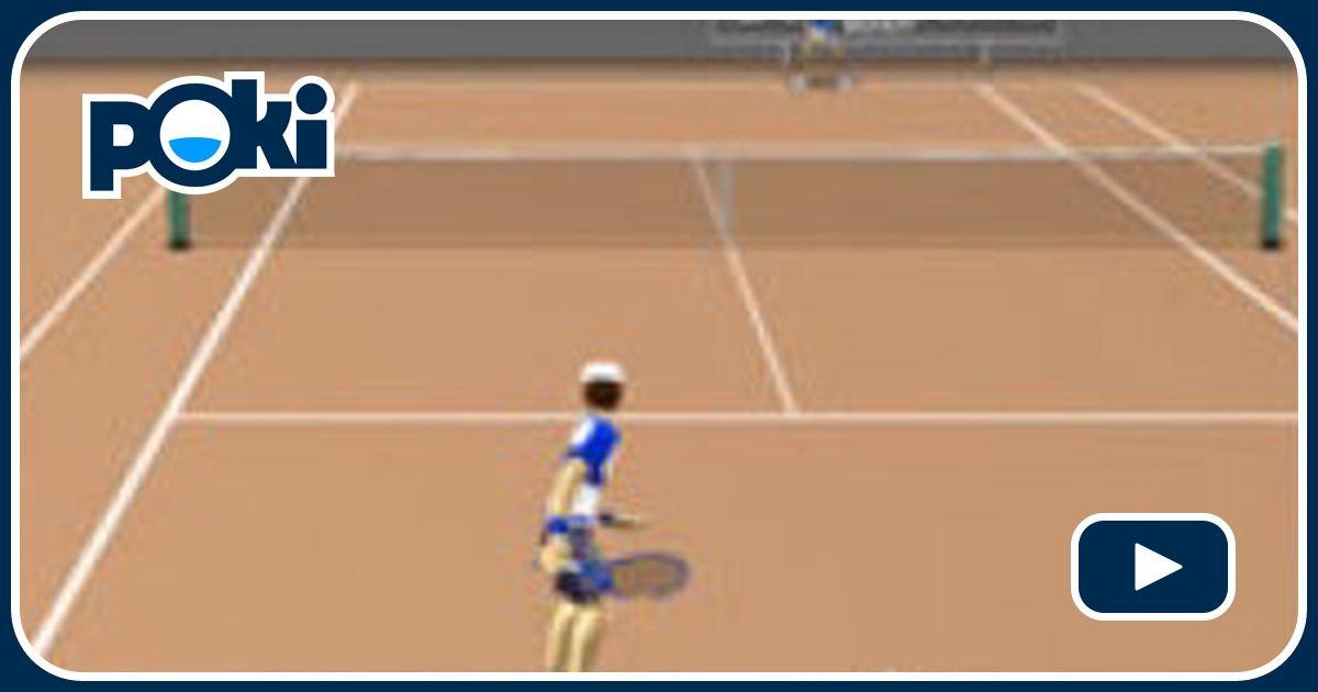 Fr.Yahoo Tennis