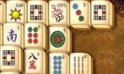 Mahi-Mahi Mahjong