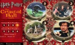 Harry Potter Crystal Ball