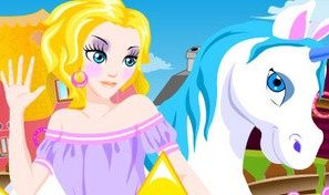 My Pony and Me