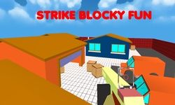 Strike Blocky Fun