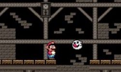 Mario Ghosthouse