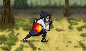 Naruto Fire