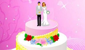 Design Perfect Wedding Cakes