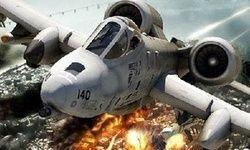 Guerre Aérienne Moderne