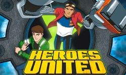 Ben 10 Heroes United