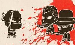 Ninja Mafia Seige 2