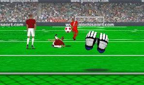 Original game title: Goalkeeper Italian