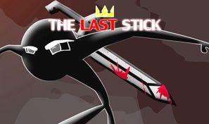 The Last StickMan