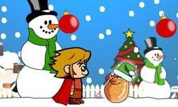 Giko's Christmasland
