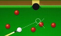 Pool Practice