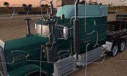 Ore and Copper Truck