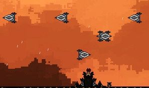 Original game title: 10 More Bullets