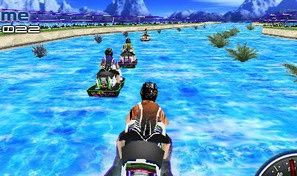 Original game title: Ultimate Jetski Race