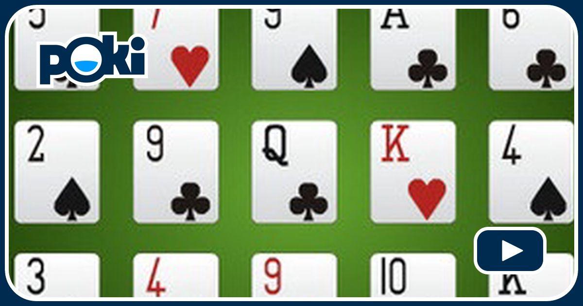 Poker jeu.fr