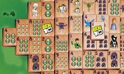 Ben 10 Mahjong