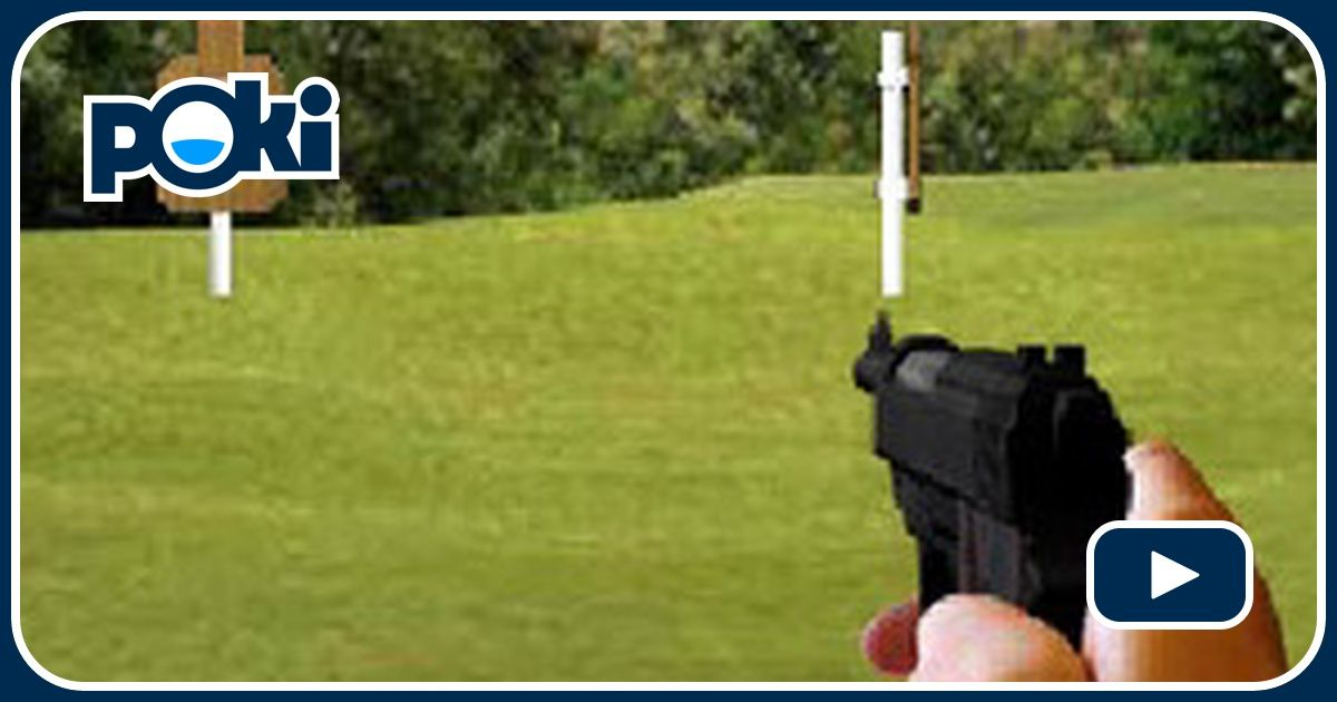 spiel pistolen