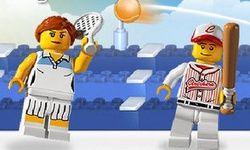 Minifigures Sports Mania