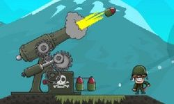 Ruée d'Artillerie
