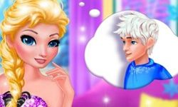 Elsa's True Love: Jack vs Hiccup