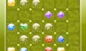Original game title: Gemstone Match
