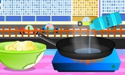 Crepe Suzette Recipe