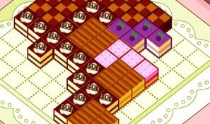 Original game title: Sue's Cake Boxes
