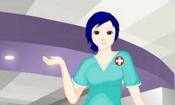 Hospital Dress Up