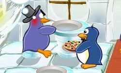 Penguin New Restaurant